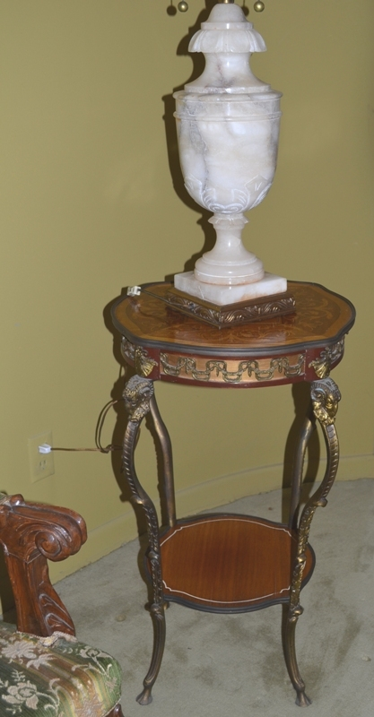 Vintage Louis V style French Furniture